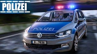 FLUCHT vor POLIZEIKONTROLLE | Achtung: POLIZEI #3 GTA V LSPDFR deutsch