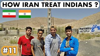 THE UNCONDITIONAL LOVE FROM IRAN FOR INDIANS