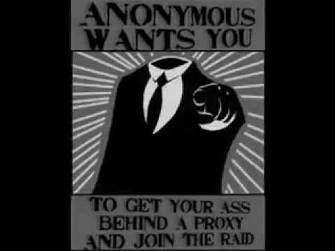 Final message to the World and the Illuminati - Anonymous