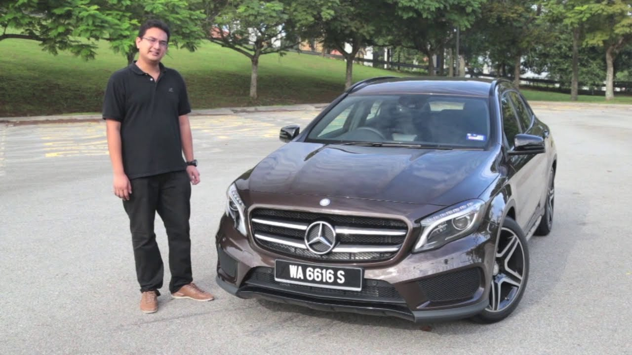 2014 mercedes benz gla 250 review youtube for Mercedes benz gla 250 review