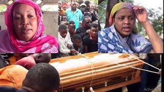 Wake za Marehemu Wafichua Mazito,  Kifo cha Mmiliki wa Super Sami