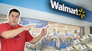 Retail Arbitrage At Walmart - How Anybody Can Make $5,000/Month