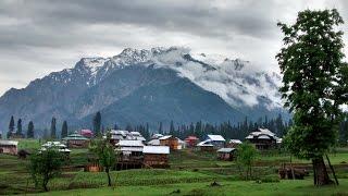 I'm in love with this stunning beauty - Arang Kel, Neelum Valley, AJK,Pakistan