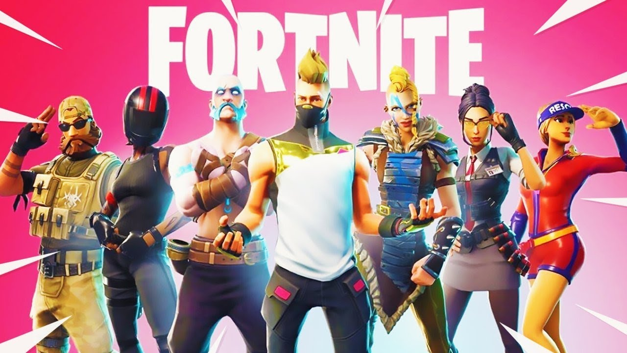 *NEW* SEASON 5 BATTLE PASS SKINS SHOWCASE in Fortnite ...