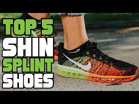 Best Shoes for Shin Splints Review of 2020 | Best Budget Shoes for Shin Splints