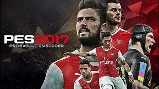 PES 2017 LITE 300 MB Android Best Graphics Offline(No Lag)