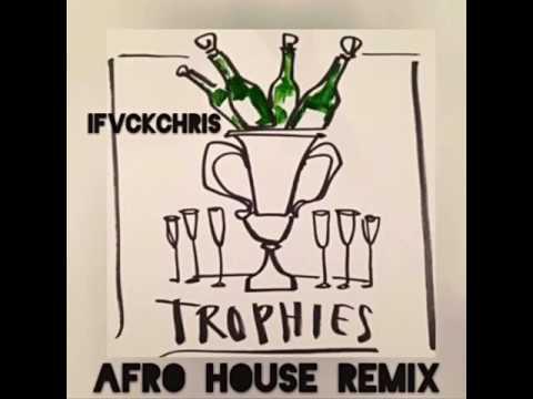 Drake - Trophies Afro house 2017 (IFvckChris Remix)