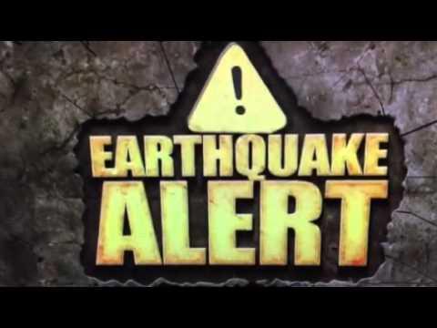 "Amazing ""Harvest Army Prophesied Taiwan Quake"" 6.7 (Pray For Taiwan)"