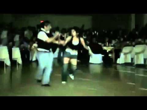 Cumbia Movida Vid Mix (Pasito Satevo) - Dj Bravo!