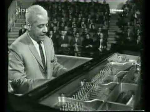 Earl Hines & Teddy Wilson All Of Me (1965)