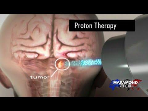 Protonterapia - o metoda de tratare a cancerului cu mai putine efecte secundare from YouTube · Duration:  4 minutes 47 seconds