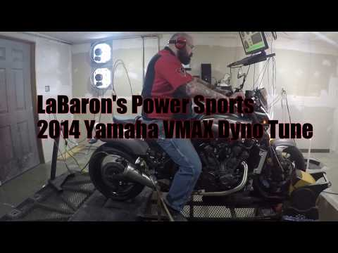 Dyno Tuning for Motorcycles, Dirt Bikes, and ATV LaBaron's