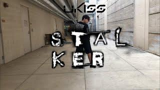 Ukiss- Stalker 유키스- 스토커 (Dance Cover)