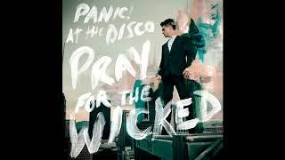 Panic! At The Disco - Say Amen (Saturday Night) (DIY Acapella Vocals)