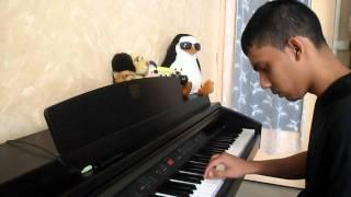 Nanban Askku Laska Piano Cover