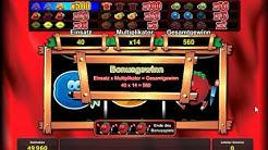 Happy Fruits kostenlos spielen - Novoline / Novomatic