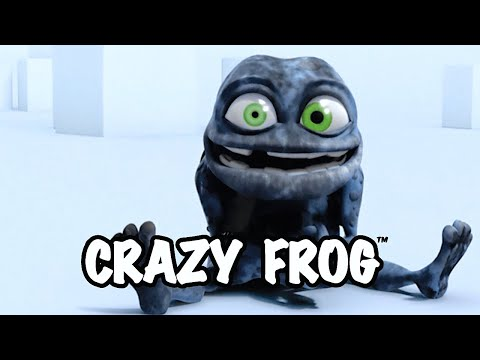 Crazy Frog   The Flash