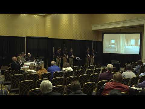 NAHB 2019 Student Competition: Shelby County High School