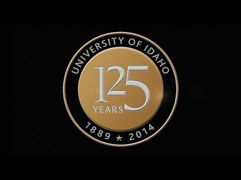 Celebrating 125 Years | University of Idaho