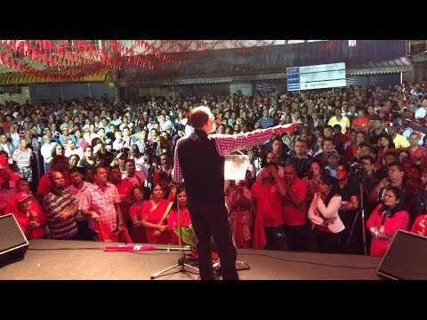 Ramgoolam : Le PTr empêchera les situations de «bef travay souval manze»