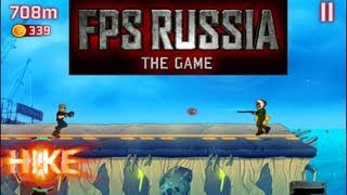 FPS Russia Game Review & Tips