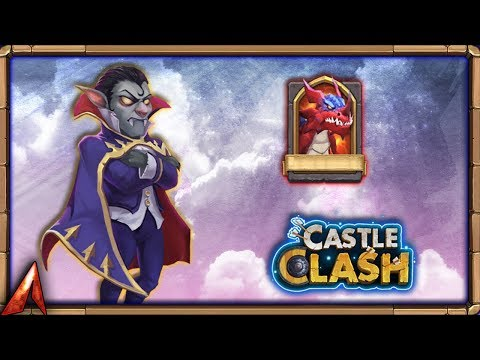 Making Good Use Of VLAD! Castle Clash