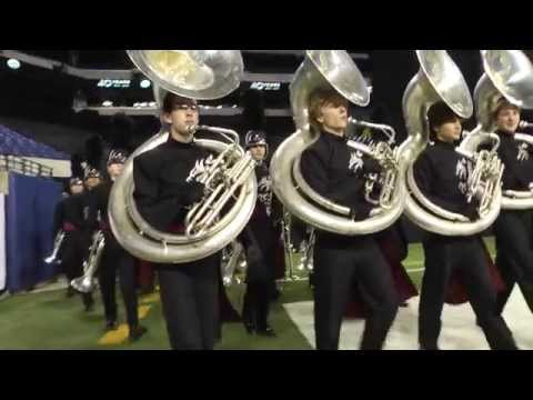 FINALIST FEATURE: Round Rock H.S.