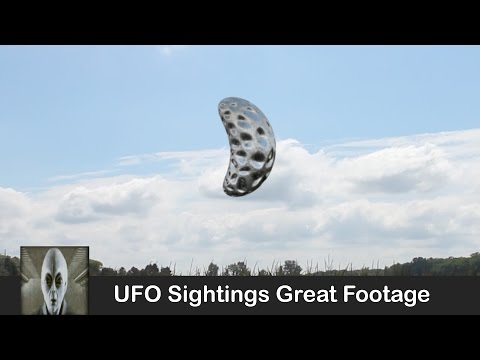 UFO Sightings Great Footage March 15th 2017