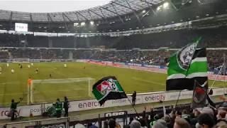 Video Gol Pertandingan Hannover 96 vs Borussia Monchengladbach