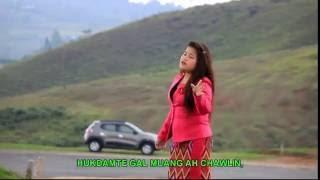 Gambar cover Tracy Ngaihching - Zialei Hi Kumtuang Gam