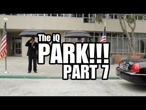 SCION iQ PARK!: PART 7