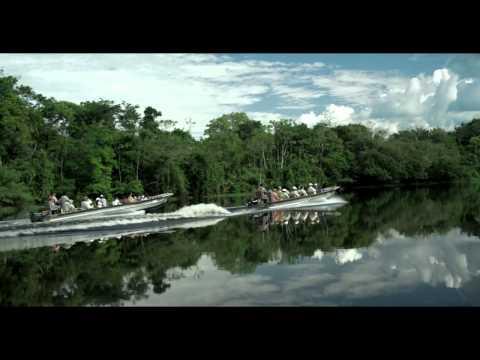 Delfin Luxury Amazon Cruises HD by the Luxury Peru Travel Company 2:22