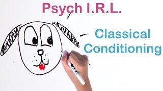 Psychology: What is Classical Conditioning?