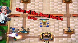 Chaos Battle League - One of the Best Decks, Ever
