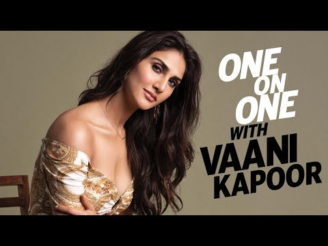 Up Close With Vaani Kapoor   Fun Interview With Vaani Kapoor   One On One With Vaani Kapoor   Femina