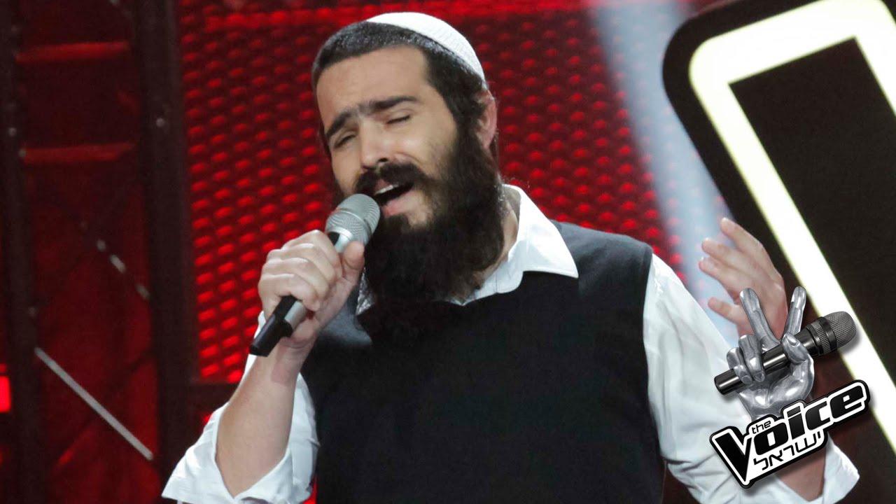 ישראל 3 The Voice - שי דיבו כהן - עד מתי