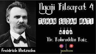 Ngaji Filsafat 4 with Dr. Fahruddin Faiz