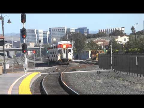 Trains - Santa Clara / Salinas, California, USA