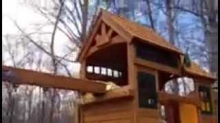 Backyard Playset Assembly Service In Dc Md Va By Furniture Assembly Experts Llc