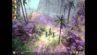 Let's Play Dungeon Siege, Legends of Aranna: Chapter 2 - Part 1