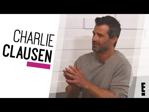 Charlie Clausen Interview   The Hype   E!