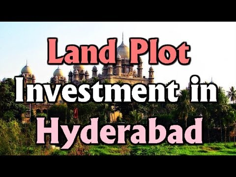 Land Plot Investment Ideas in Hyderabad | The Property Guide
