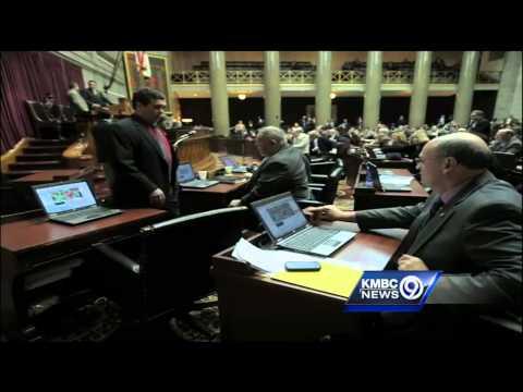 Mahoney: Think about shrinking Missouri Legislature