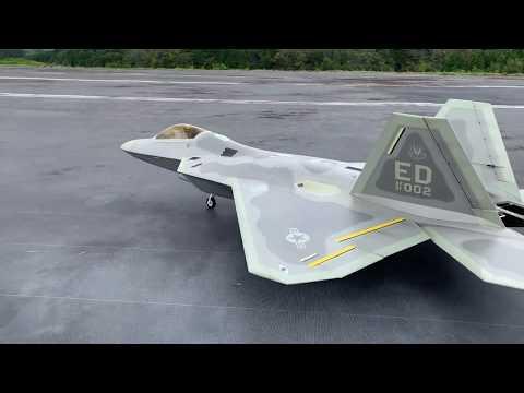 通販で買ったラジコン飛行機なんて目じゃないぜ!モノホンラジコンジェット機を飛ばしてみた
