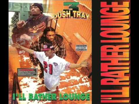 Dush Tray Ft Maine-O, Scoop-A-Dollar - Hood Life