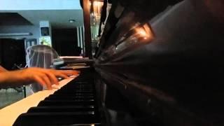 Cây phong jay chou piano