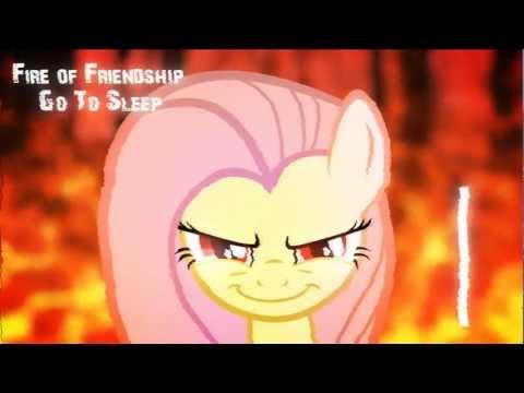 Fire of Friendship - Go To Sleep (Hush Now Quiet Now Remix)