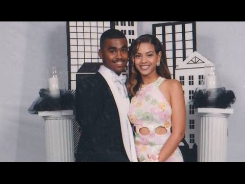 BEHIND THE SCENES WITH BEYONCE'S FIRST LOVE, LYNDALL LOCKE