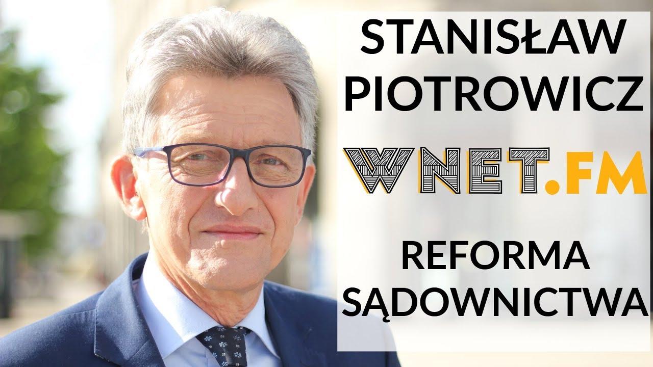 Piotrowicz: Prezydium KRS biega do ambasady Niemiec