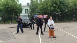 Бригада 3 отдыхает  съёмочный процесс 🎥🎥🎥#манин Владислав  #нагиев